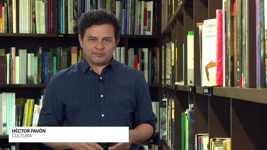 """Un libro un lector: """"Che"""", """"La vida en el archivo"""" y """"El cuento de la criada""""."""
