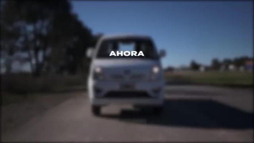 Camiones Foison de Lifan