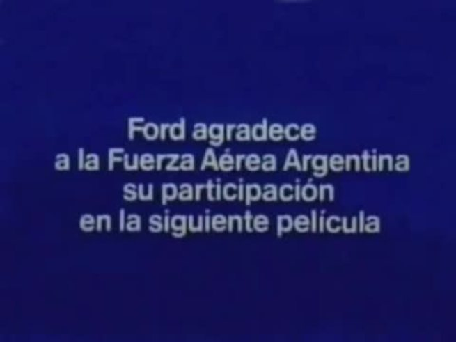 Publicidad Ford Ranger Hércules