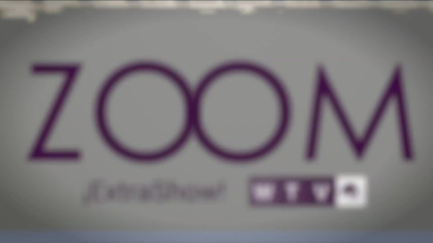 Zoom - Alanis