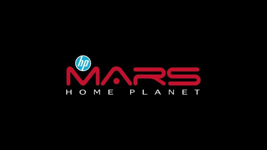 Concurso Mars Home Planet