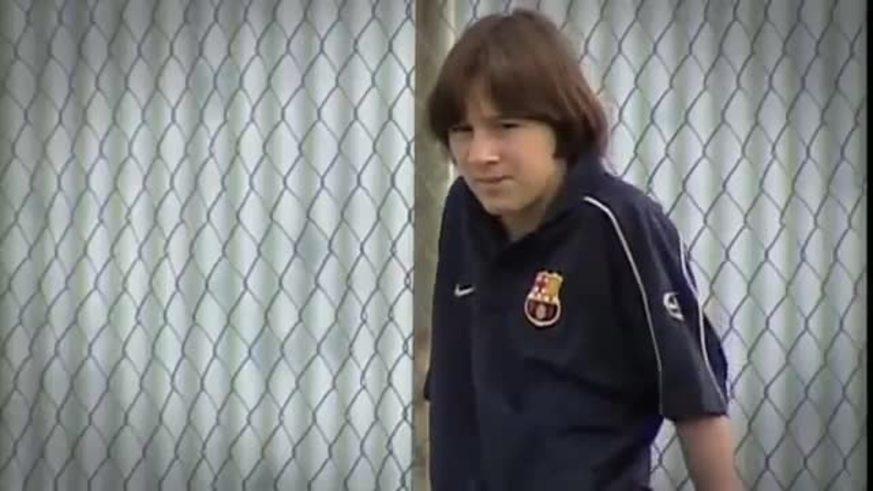 El Barsa eligió los mejores 13 momentos de los 13 años de Messi en el club.