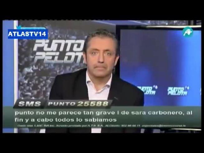 Mirá el informe de TV3 de Catalunya sobre las patadas a Messi.