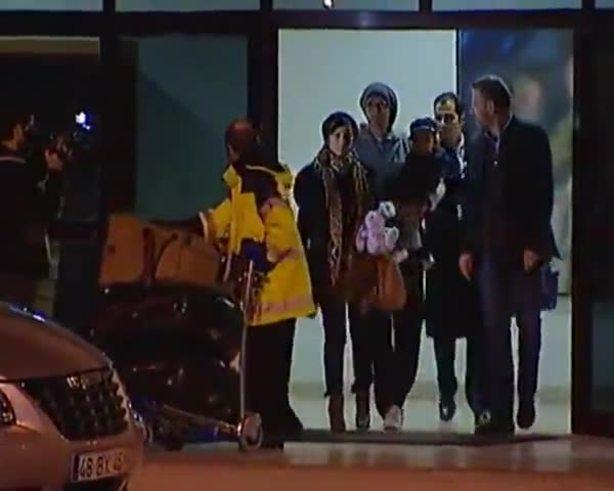 Mirá la llegada de Lucho González a Porto, una vez más.