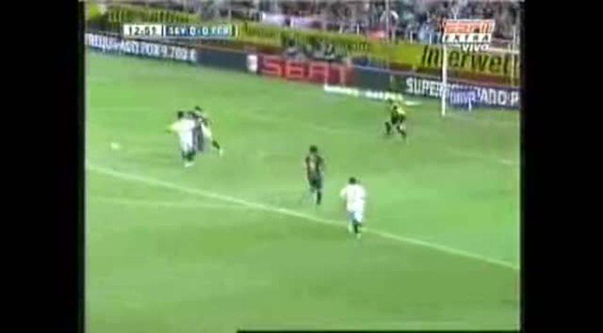 Mirá el resumen de Sevilla 2 - Barsa 3 (ESPN).