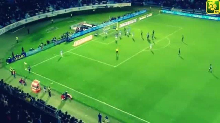 Mirá los goles de Cristiano para el Real Madrid