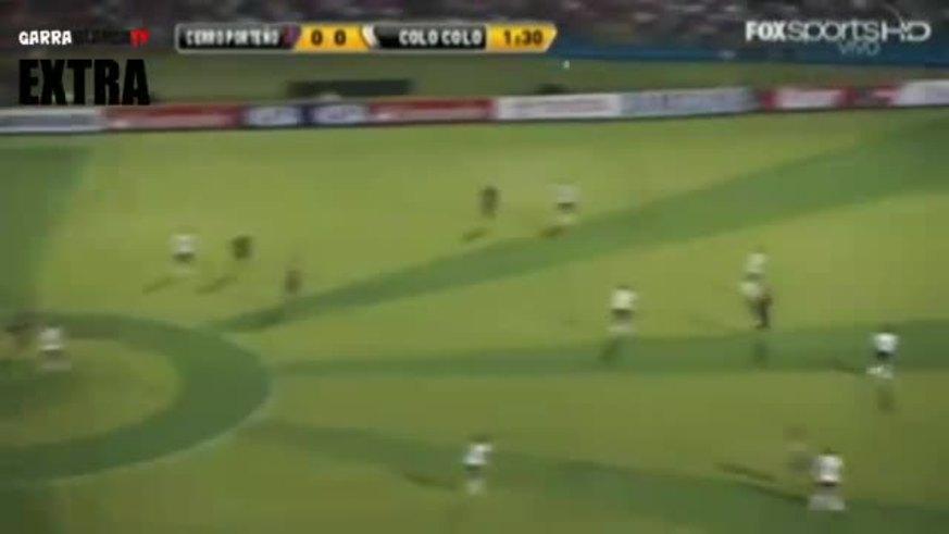 La goleada de Cerro Porteño y los dos goles de Iturbe.