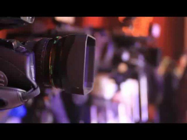 El video de la presentación de Bolivar (Personal).