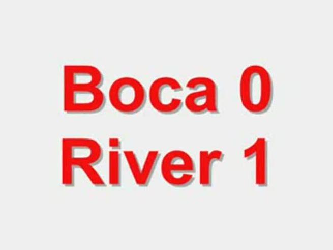 Mirá el gol de Cavenaghi a Boca en 2004.