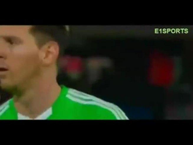 A Messi lo quieren en todos lados