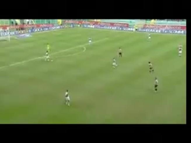 Mirá el resumen de Palermo 0-Lazio 1. (Youtube.com)