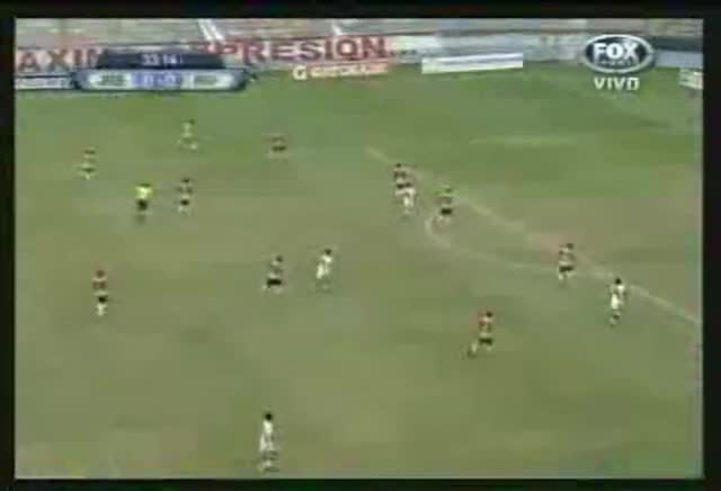 Mirá los goles de River 5 - Junior 0.