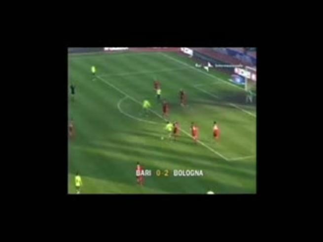 Los goles de una nueva jornada del Calcio. (RAI)