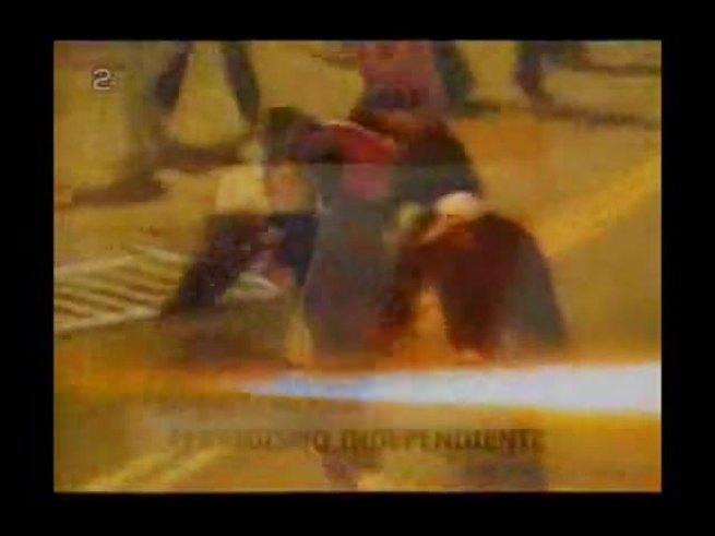 Mirá los incidentes en Tigre - River.