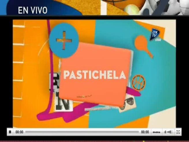 El nuevo programa del Flaco Chela. Con su sello.