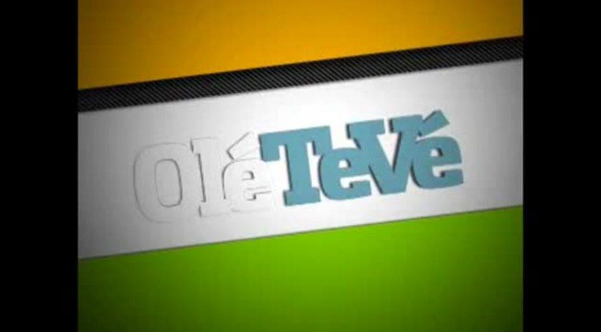 Mirá a Tevez en el festival de música popular de Mar del Plata. (Crónica)