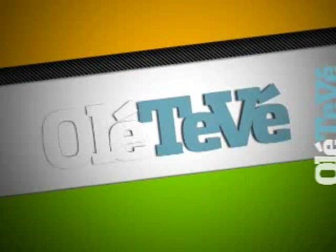 Jaite habló tras el día inicial de Copa Davis. (OLE)