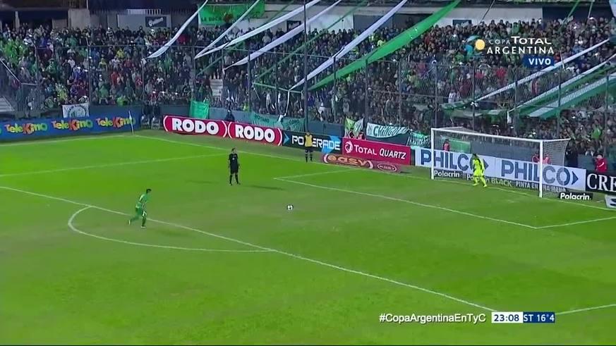 Independiente Lo Gan U00f3 El Los Penales 17 05 2017 Ol U00e9