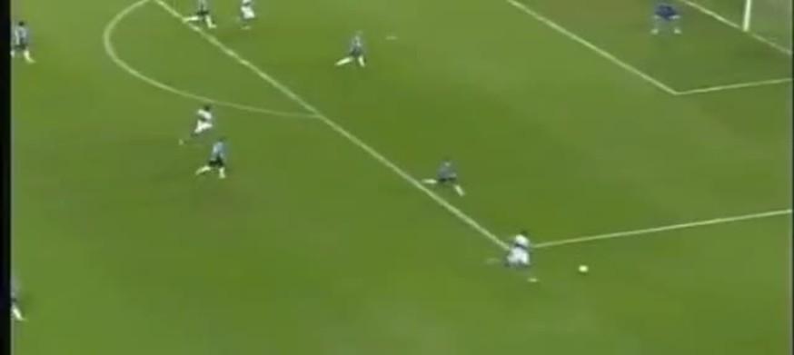 Los goles de Gremio 1 - Huachipato 2