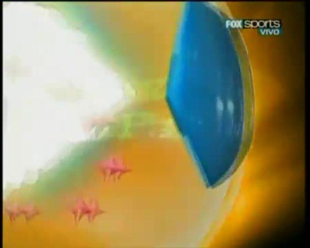 Los goles de la derrota Xeneize. (Youtube.com)