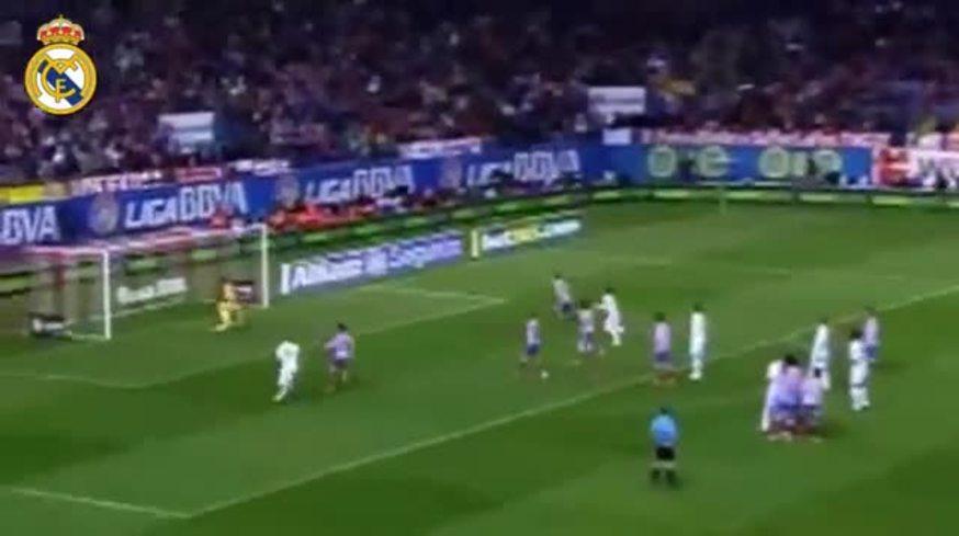 Real Madrid 4 1 Getafe Merengues Vencieron Con Goles De: De La Mano De Cristiano