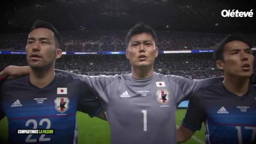 Japón, un asiático que promete