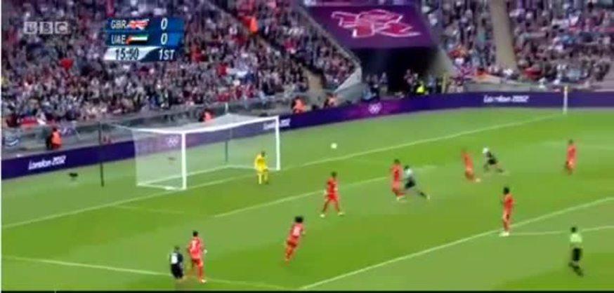 El gol de Ryan Giggs.