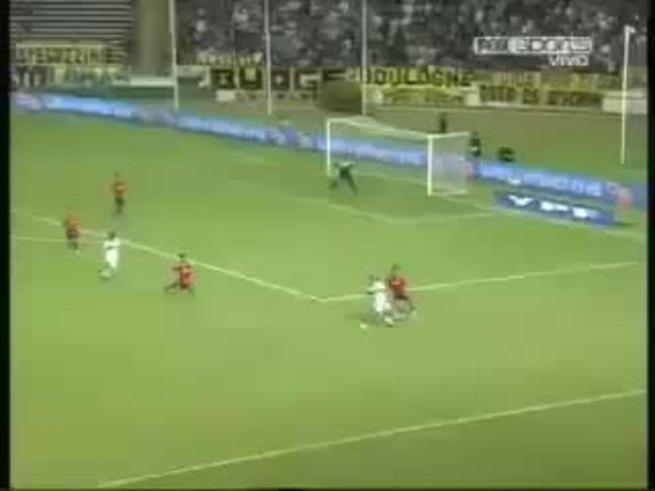 Los goles del triunfo de Boca sobre el Rojo. (Youtube)