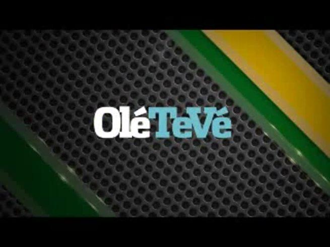 Los goles de Olimpia-Tigre