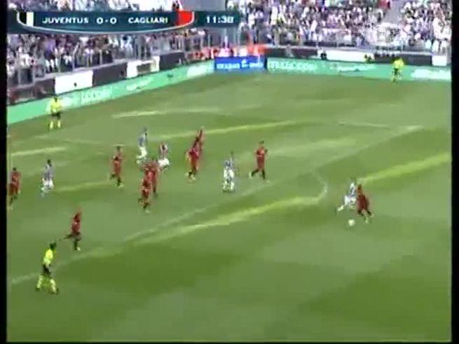 Un gol de área a área