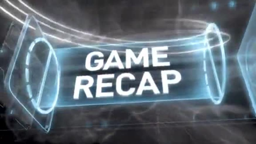 Una jugada clave de la derrota de Ginóbili vs. Cleveland.
