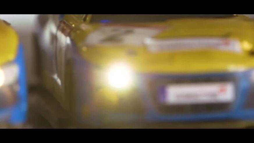 ¡Los jugadores del Tottenham se divirtieron corriendo carreras de autos! ¿Quién habrá ganado?
