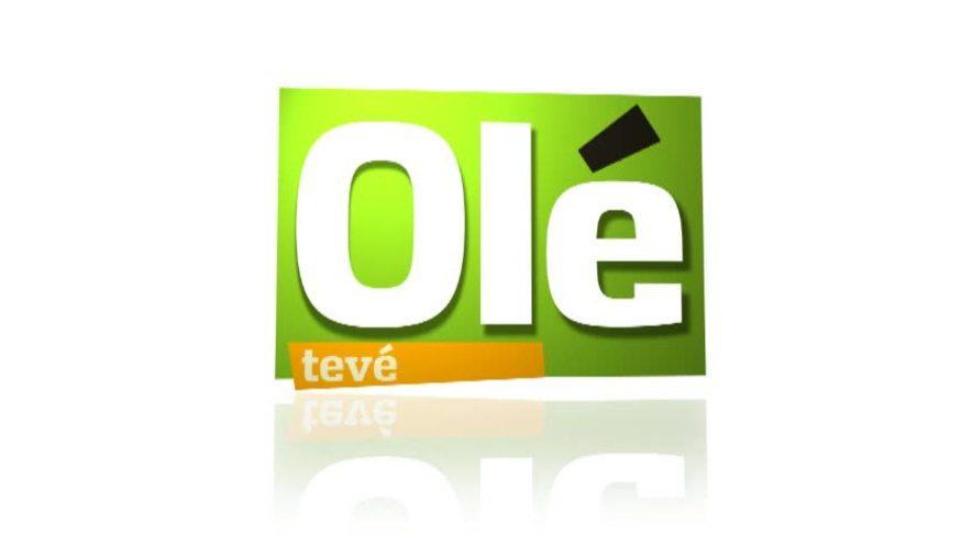 La Mole, mano a mano con Olé.