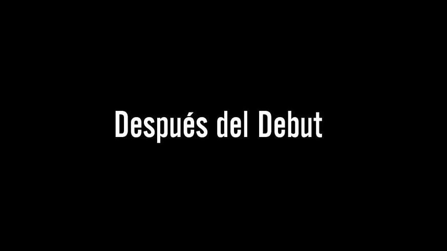 Las sensaciones de Manu Ginóbili después del debut