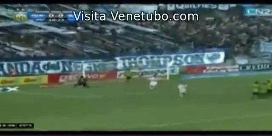 Mirá los goles de Quilmes 4 - Aldosivi 1.