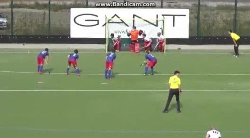 Gol de Gonzalo Peillat en la Bundesliga