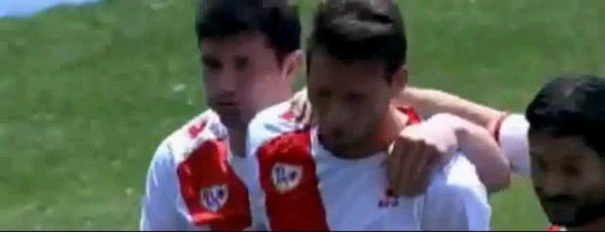 Franco Vázquez anotó en la victoria del Rayo