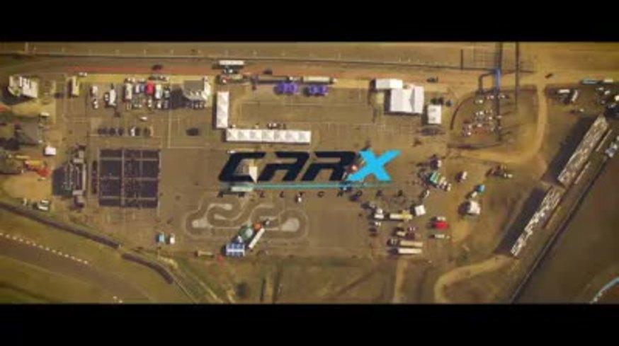 El resumen del CARX en Rosario