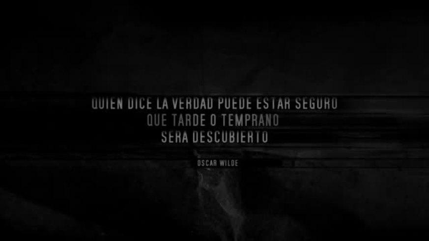 El trailer del documental de Gabriel Sarmiento