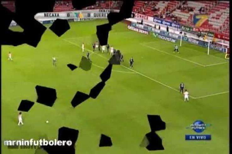 MIrá el gol de Quatrocci  a Bossio y el empate de Altamirano desde 37 metros.