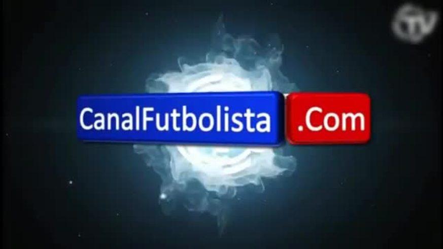 Dos goles de Messi ante el Spartak por la Champions.