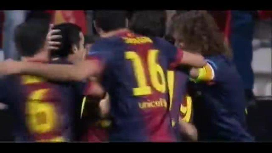 Mirá el gol de Alexis Sánchez ante el Benfica.