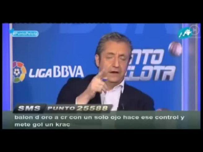 Los hinchas del Mallorca cantaron contra Messi.