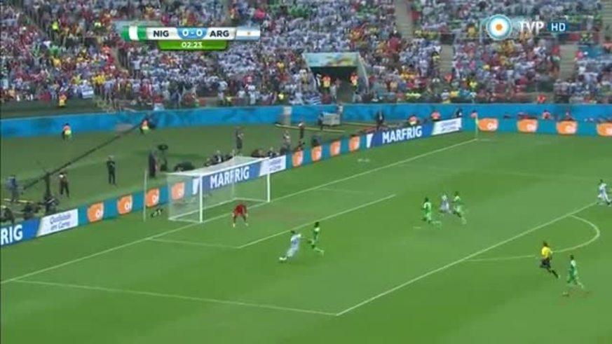 Argentina afronta sin garantías el complicado Grupo D del Mundial
