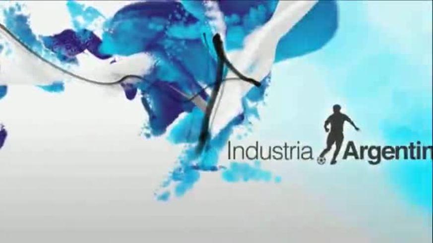 Industria Argentina. Una buena semana