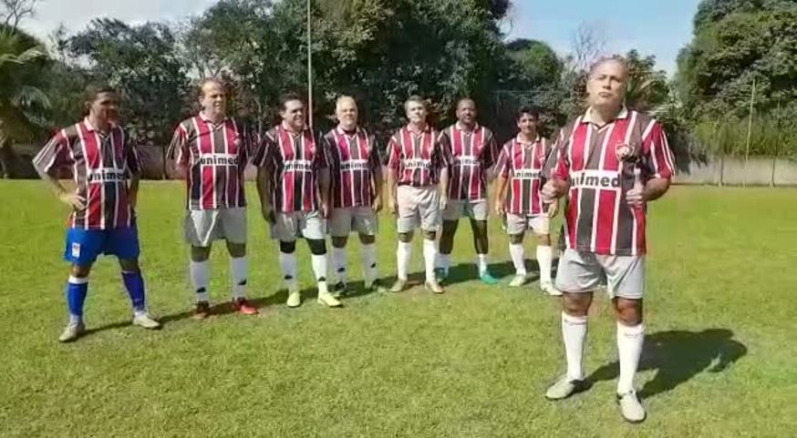 Se viene el Mundial de Fútbol Amateur