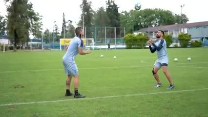 Atlético Tucumán, a la Libertadores