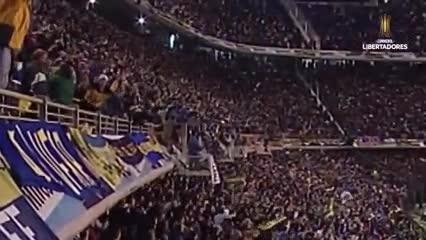 El gol elegido por Schiavi
