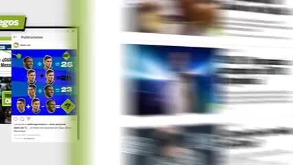 Olé fue premiado como el Mejor Sitio de Entretenimiento o Deportes de Latinoamérica