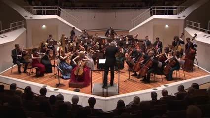 El concierto de música clásica dedicado a Messi